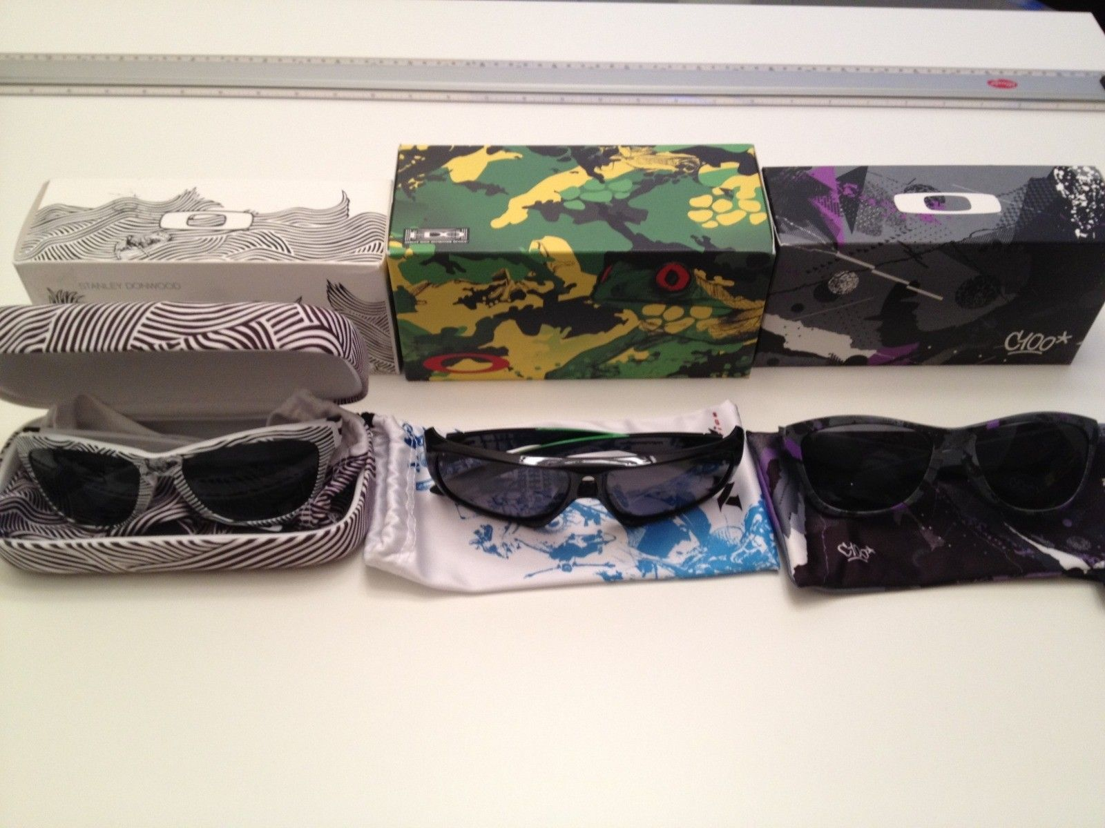 19 Pairs For Sale **need To Sell** - 3005hc6.jpg