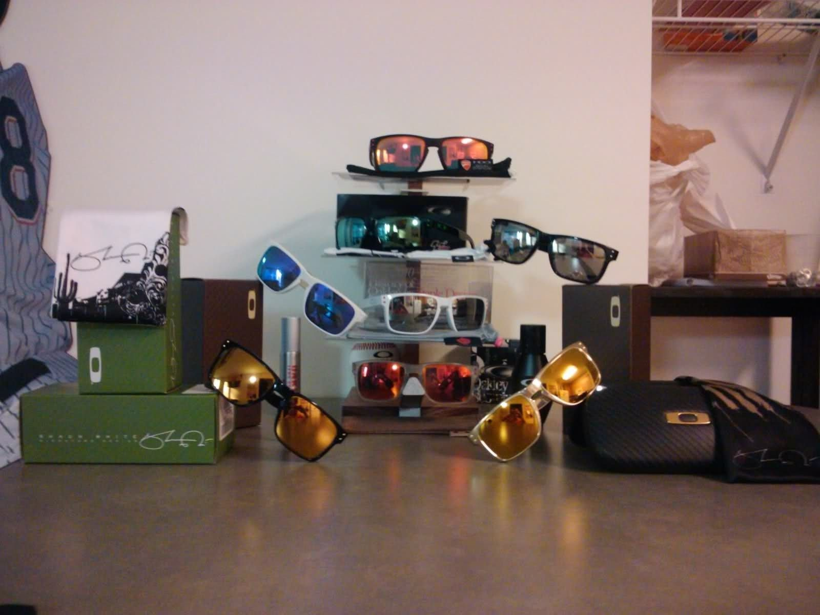 Its No Pond Of Frogs, But I Do Have A Whole Brook Of Sunnies! - 3134xad.jpg