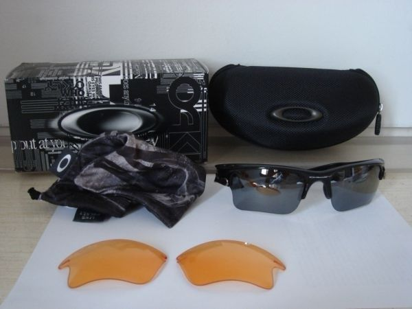 Polarized Fast Jacket XL NIB, And MISC For 3D Pairs! - 331zktv.jpg