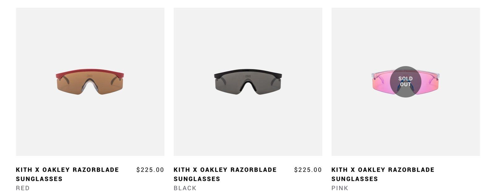 4e57293117886 3491B52B-9150-41C0-B173-F1227FB78D8E.jpeg. KITH did a collaboration with  several brands one being Oakley