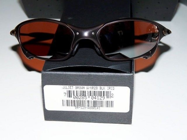 Oakley Brown Juliet - 3775208007_8c28426822_z.jpg