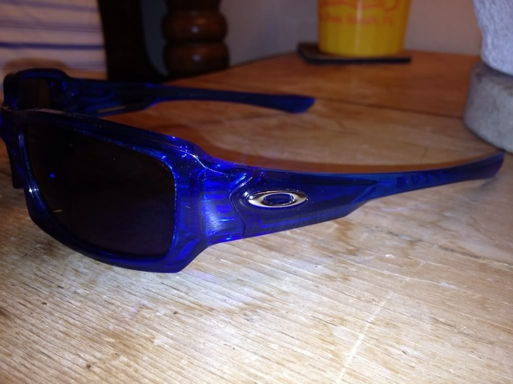 Crystal Blue Fives 3.0 For Sale. Also 3.0/Squared Lenses - 3C39BAB3-F31C-401B-95C5-7D7D6CFA7E03-12856-00000CDF85E074C9.jpg