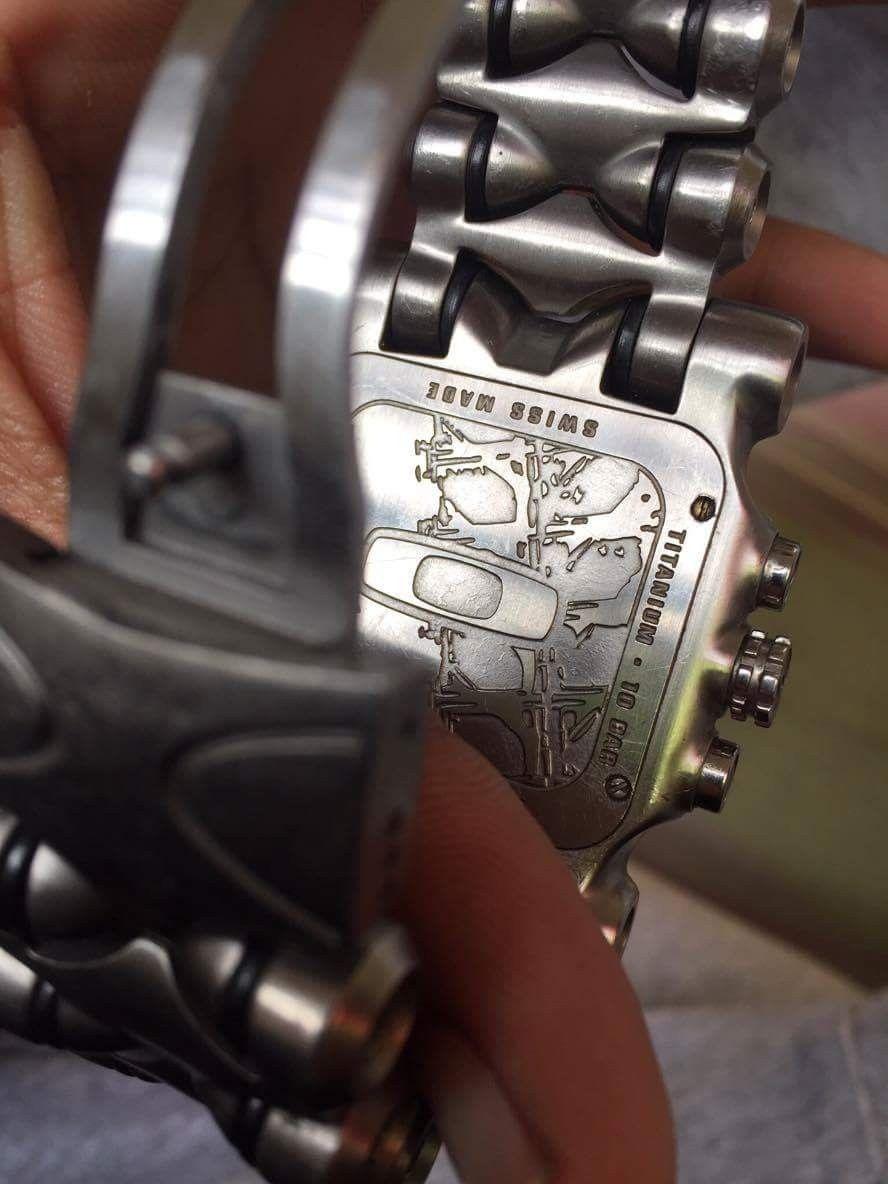 Minute Machine  Original  or Fake ? - 3ca611ee-3d3f-400d-8969-8ef707f9422e.jpeg