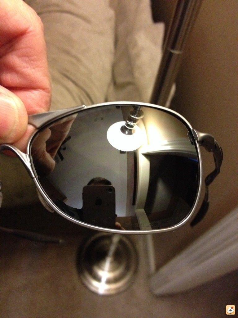 For Sale , Crosshair 2012 Lead Frame With BIP Lenses - 3ehaqumu.jpg