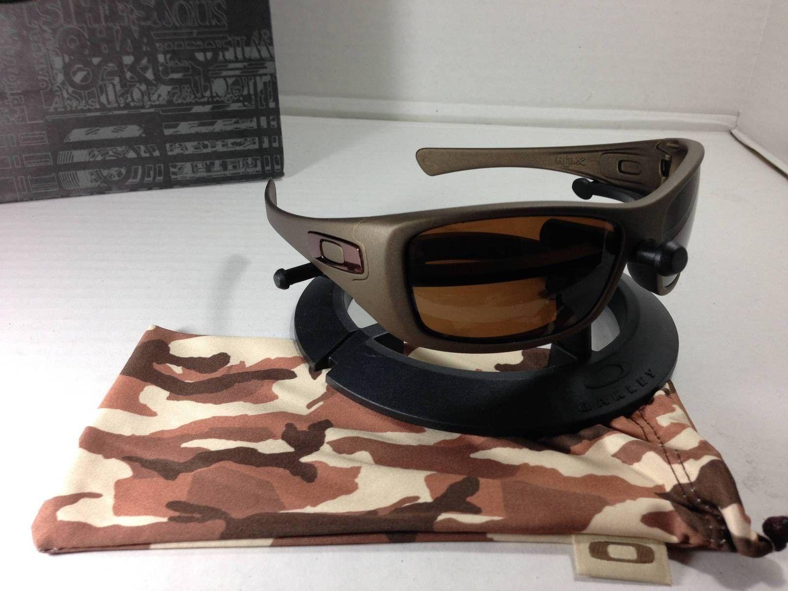 Oakley Hijinx Burnt Bronze Cerakote[SOLD] - 3TQOV65.jpg