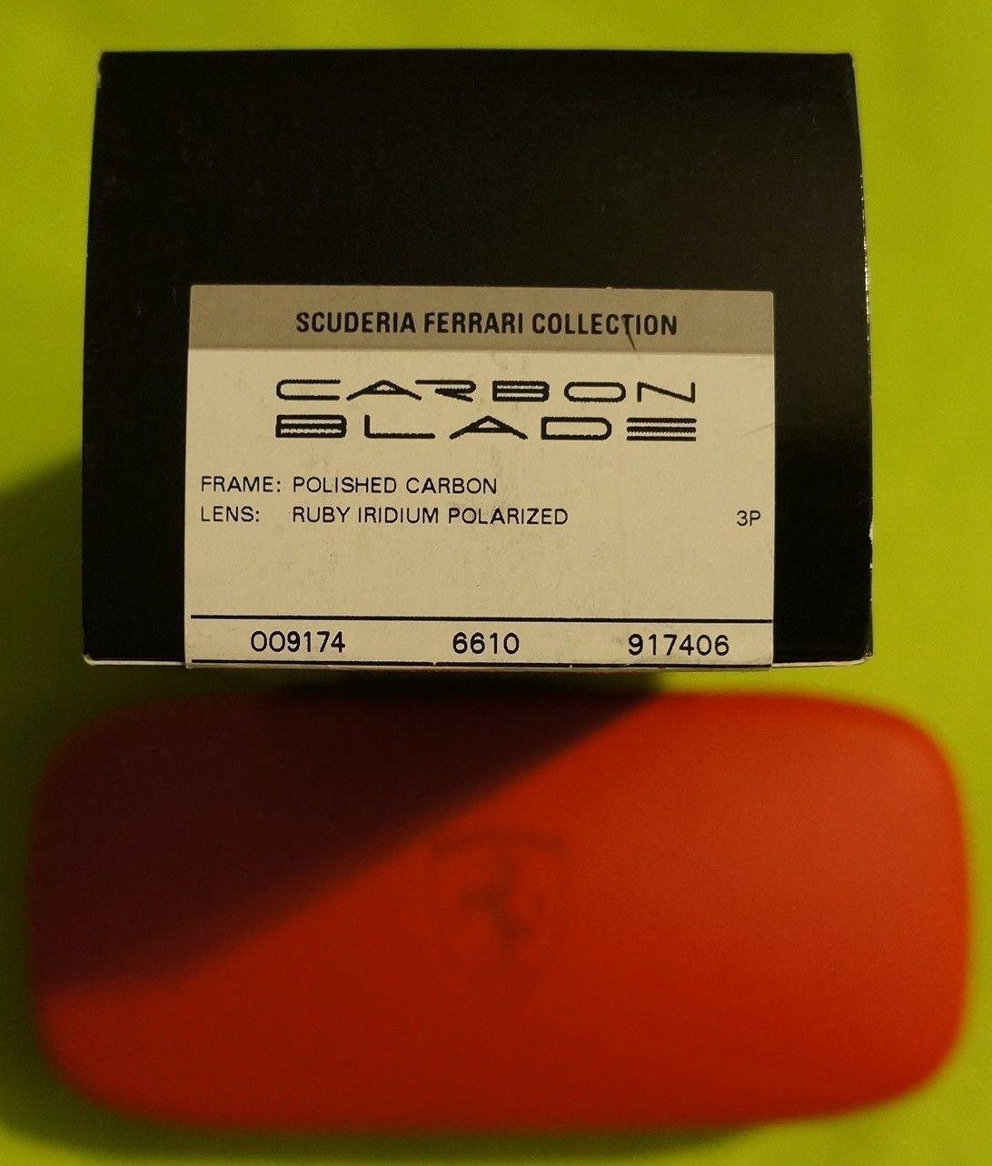 Ferrari Carbon Blades - BNIB - $OLD! - 3xgSRB.jpg