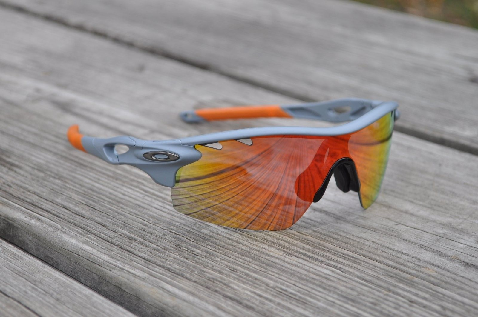 Oakley Olympic Radarlocks and more Purchases 2014 - 4.JPG