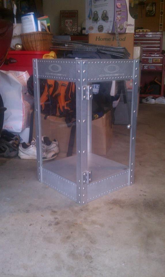 X Metal Single-Wide Door...... - 404694_503621616329881_1879343879_n.jpg