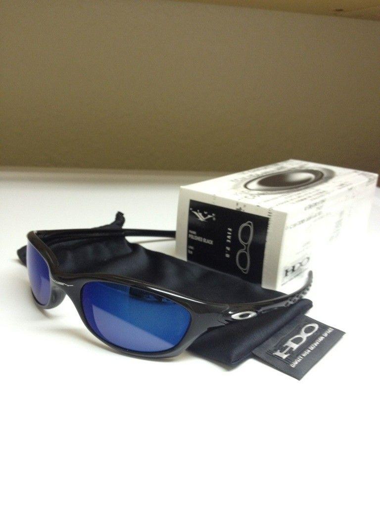 Vintage Oakley Sunglasses - 41087282-7835-b0be.jpg