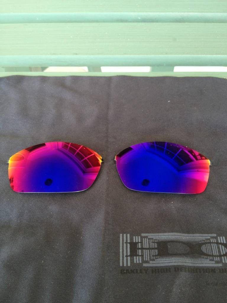 WTS Oakley Flak Jacket Positive Red Lenses - 410987d3-4af8-ffdb.jpg