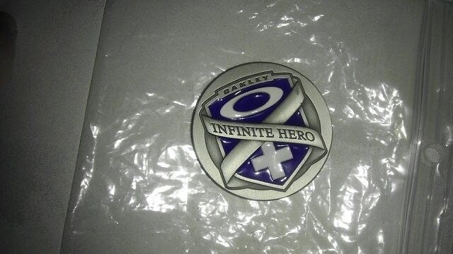 Fs Or Trade Infinite Hero Colored Coin. - 4257603c-42d2-f09c.jpg