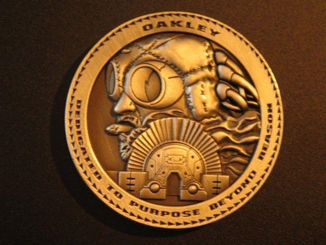 Romeo 2  X-Metal Coin - 4297348389_794242ab2c_z.jpg