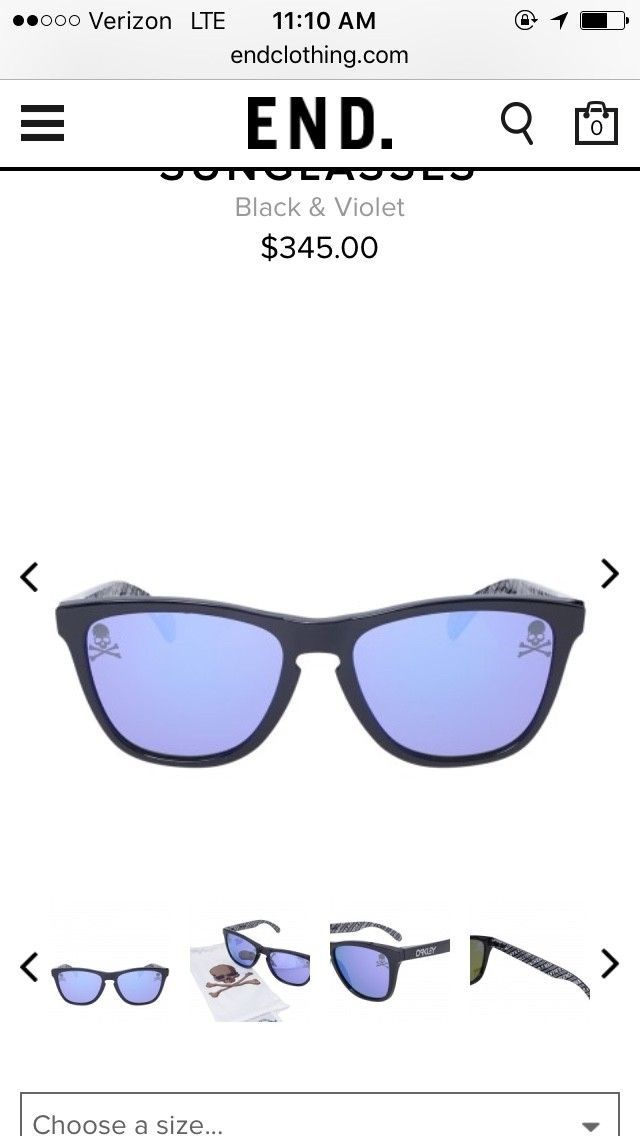 New Mastermind Japan x Oakley Frogskins? - 42ea932ed00807888b659ee4b949d367.jpg
