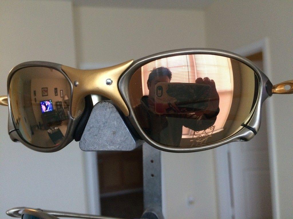 Peach Gold Ikon on a 24k XX frame - 43AC06A7-0B55-4EC4-9600-83B3A6831551_zpsibpufkgp.jpg