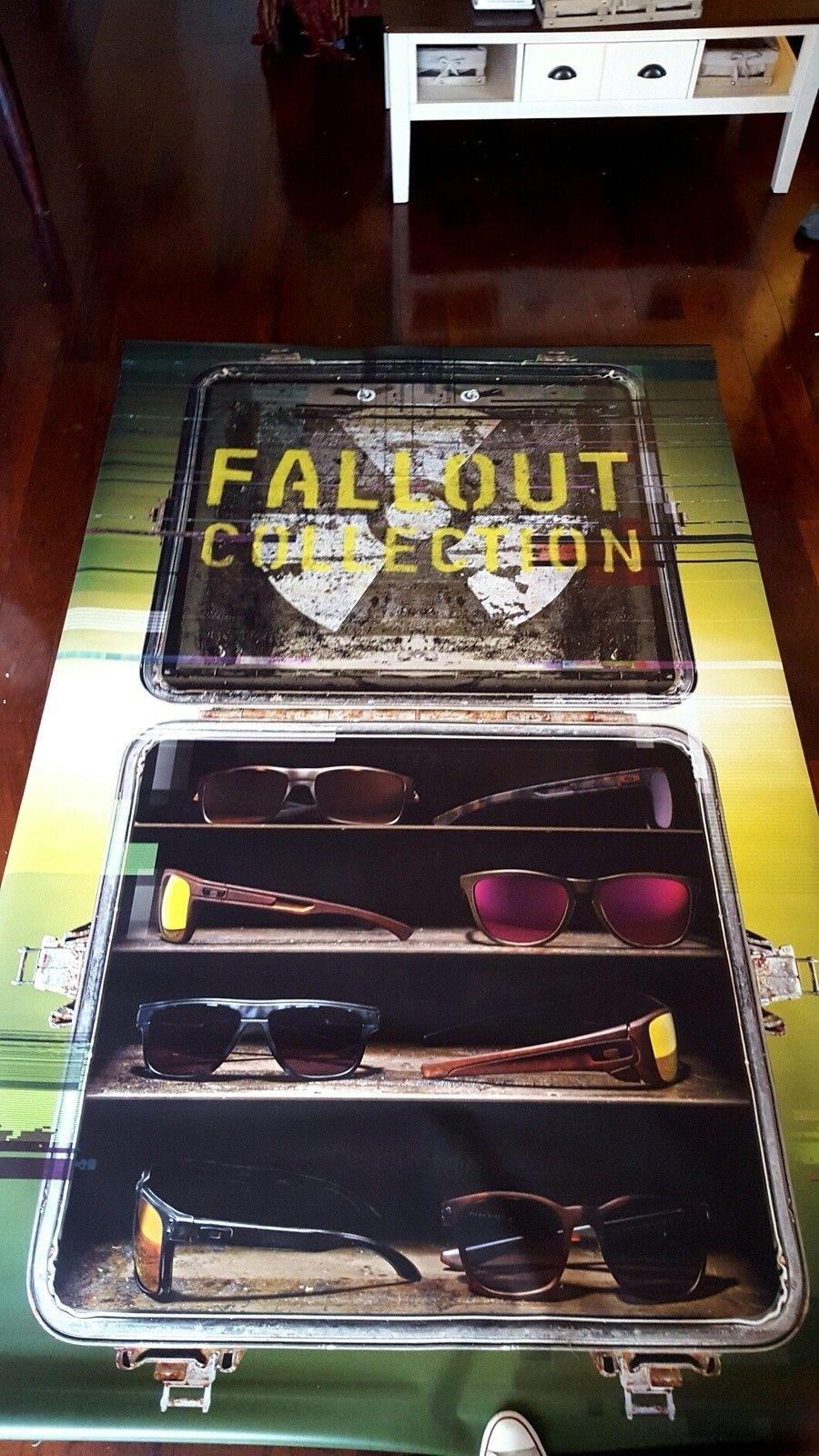 3 Large Vinyl Window Banners. Fallout & Carbon Blade Ferrari - 45B1xBE.jpg