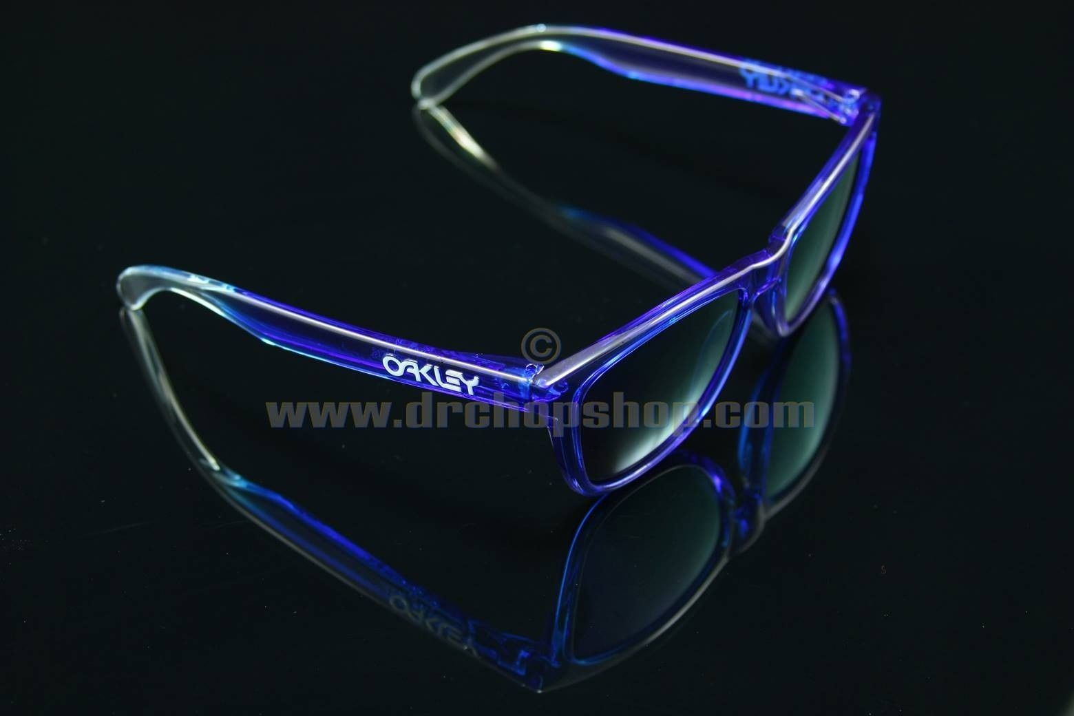 Anyone Ever Try Tinting Clear Frames? - 463870_619992178012472_300011746_o.jpg