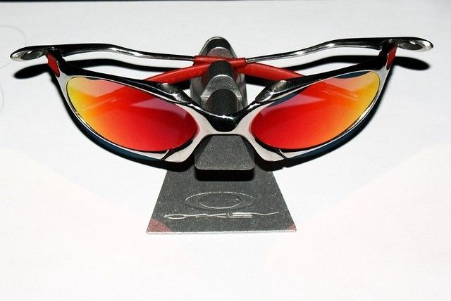 Oakley Yourself Edition, Customs Freaks...!!! - 4771913918_a7ce97091e_z.jpg