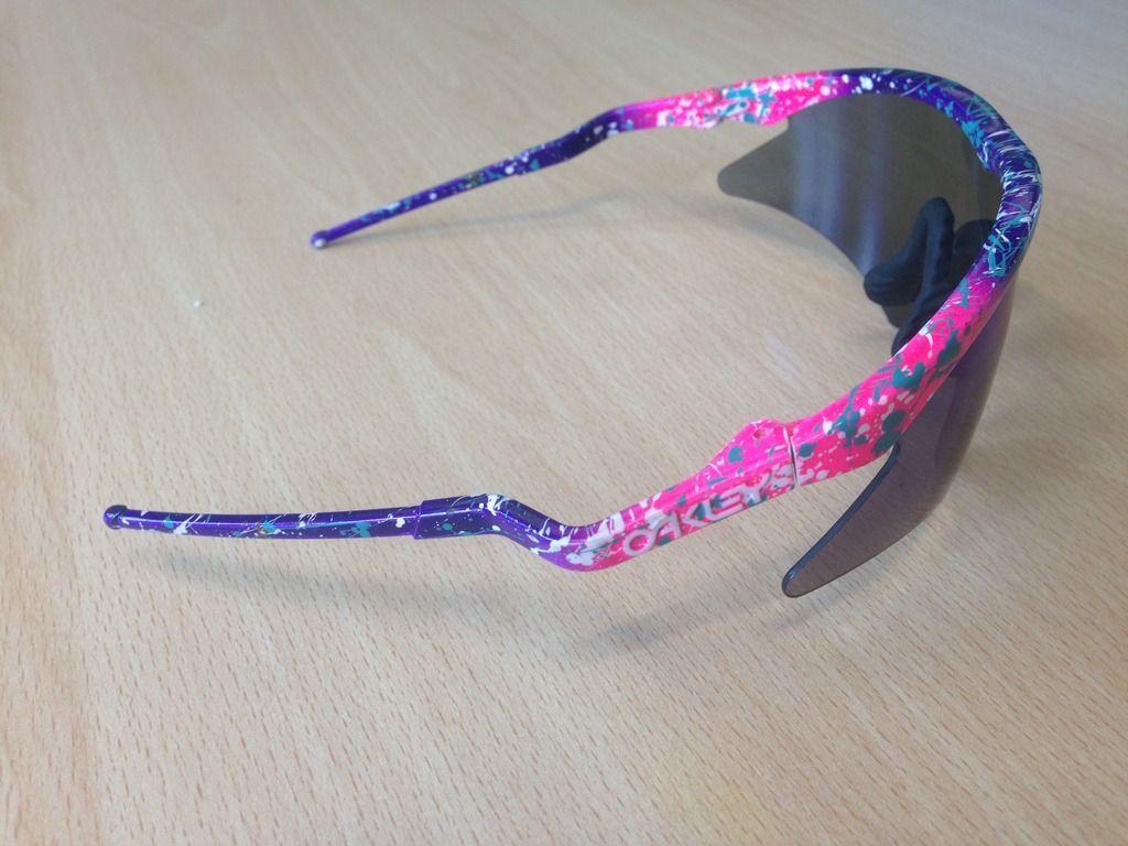 M Frame splatter pink SOLD - 4785B5CE-EEFA-4182-B942-8BF306E3BE51_zpszafi7tla.jpg