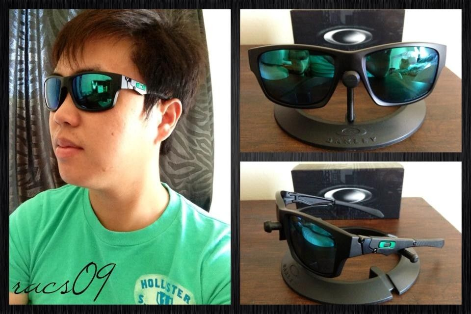 First Oakley's for My Daughter! - 485482_10151534488743163_1390679155_n.jpg
