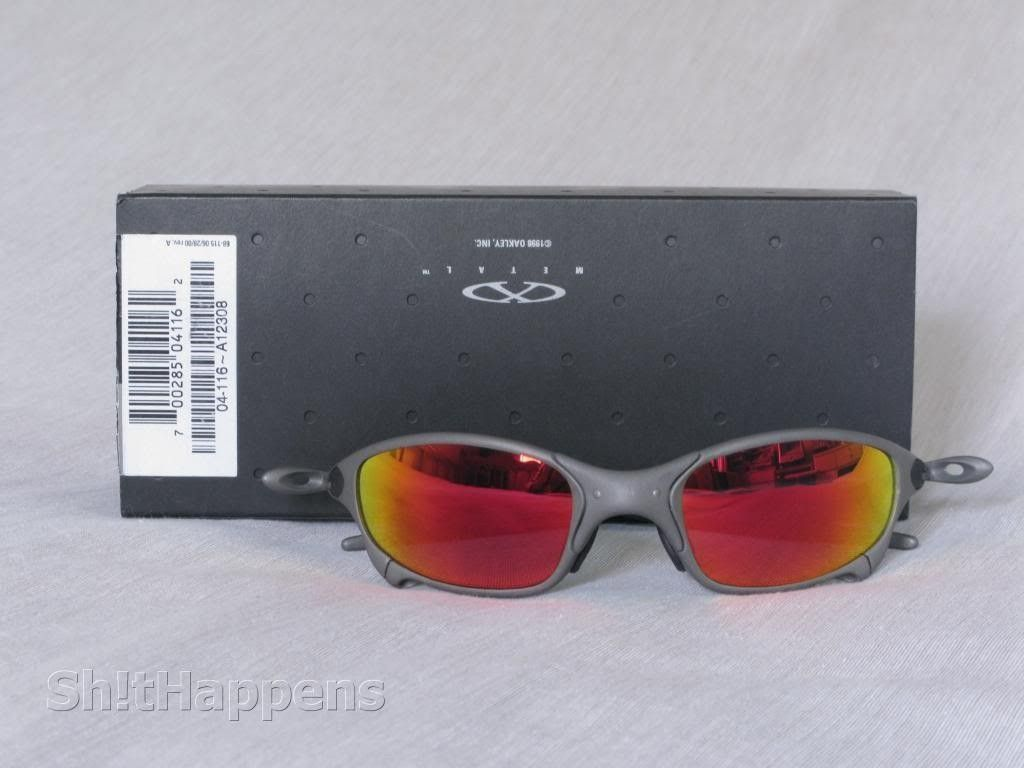 "OAKLEY JULIET ""X Men"" Edition X012308 New/Matching Box - 4_zps994c843e.jpg"