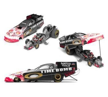 Diecast 1/16 & 1/24 Scale Oakley Funny Cars - 4a315e75383be.jpg