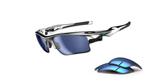 Oakley Fast Jacket Colors W/Pics - 4db9f6b148940.jpg