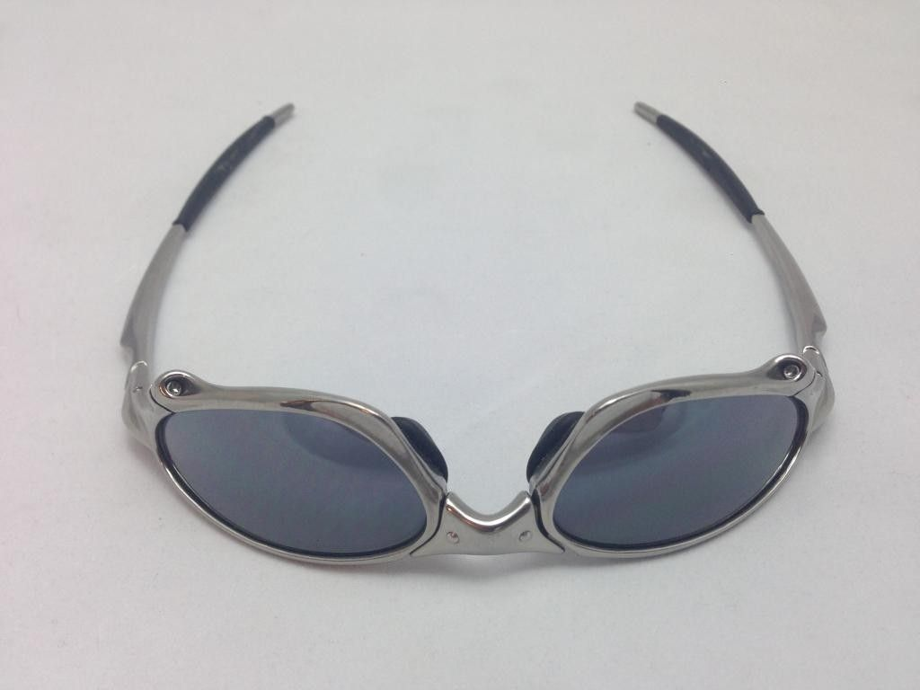 Penny Polished Frame Black Iridium Lenses SOLD!!! - 4E29B2F8-48FD-47B6-8158-F812D6D39EF9.jpg