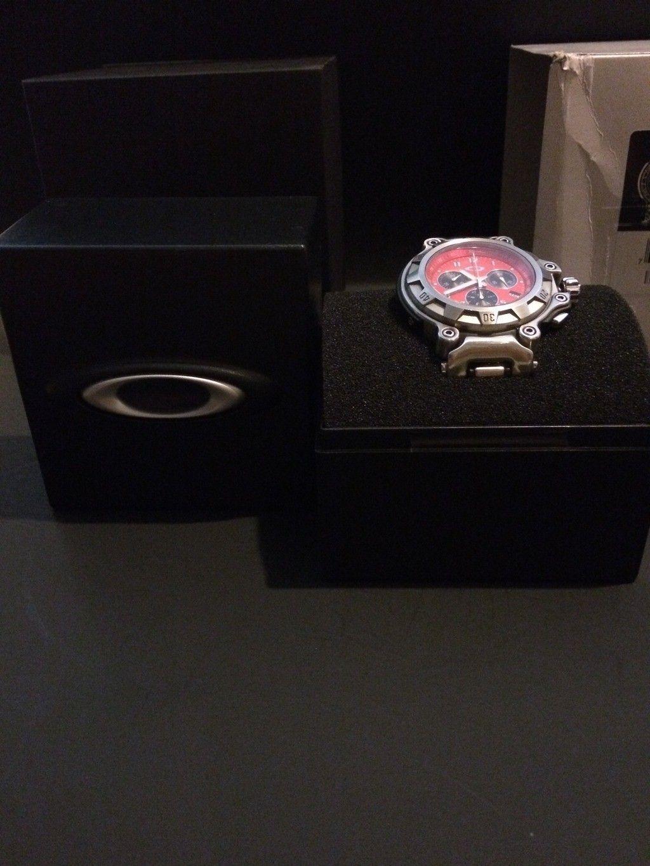 Oakley Crankcase Watch $275 shipped OBO - 4EB8B942-C008-44E7-A636-118A49963061_zpsulx4wmnw.jpg