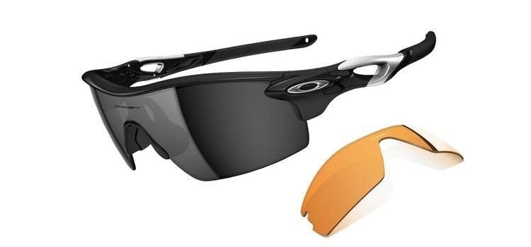 Picked Up The New RadarLock Polarized Pitch Carbon Fiber Frame - 4f764e16bd256.jpg