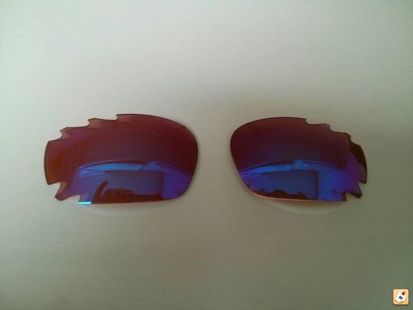 Vented Blue Iridium For Jawbone Or Racing Jacket - 4ube4eby.jpg