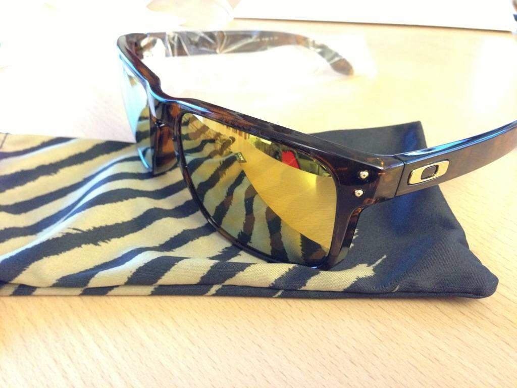 acc35a227c9 Ray Ban 8310 866 274 4357 Via Del Santi Venice Fl. Prescription Polarized  Sunglasses ...