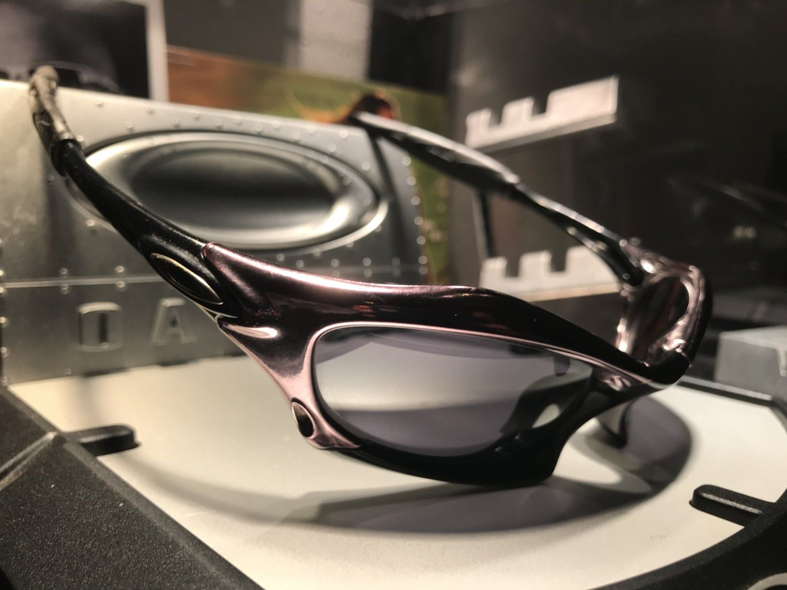 Splice black/black crome w/ black iridium - 50FFFE50-88CE-47BB-9C7B-C41BA62FA967.jpeg