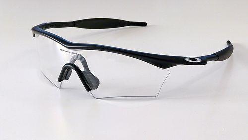 Oakley M Frame Hybrid Lens