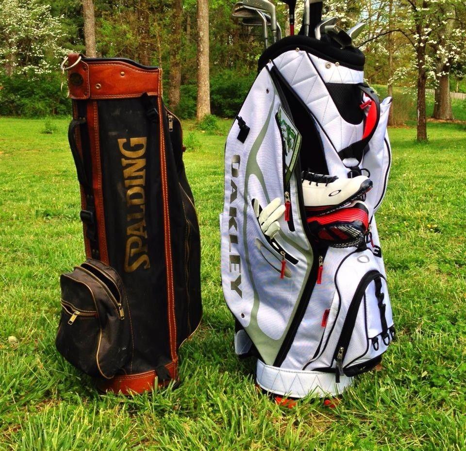 My Golf Clubs Got A New Home! - 529548_10151747635380116_159712504_n.jpg