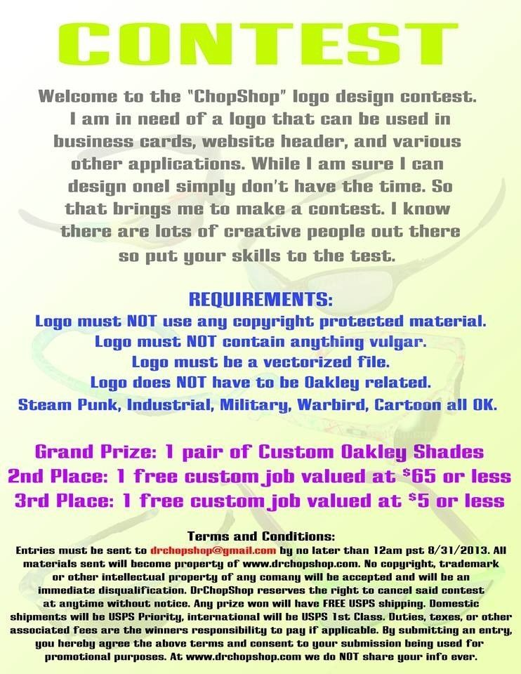 DrChopShop.com Logo Design Contest - 556700_652133904798299_833643118_n.jpg