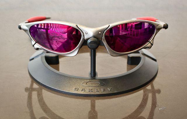 Oakley Penny W/ Bloody Red Lens! - 5795220147_3c457543b0_z.jpg