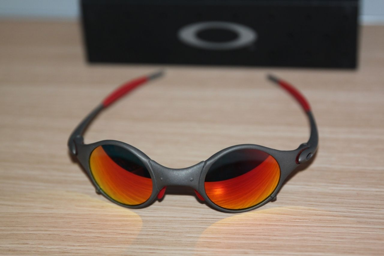 Oakley Penny X-metal Ruby Red For Sale   David Simchi-Levi 3470ee2b21