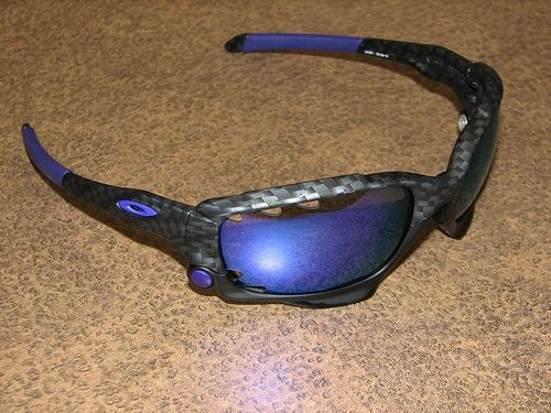 What Oakleys Are You Wearing Today?? - 5933195357_a0e25b17d4.jpg