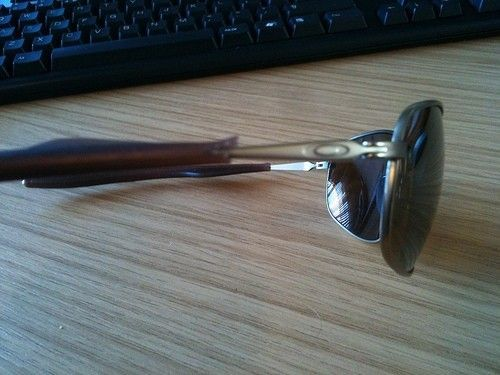 What Oakleys Are These? - 5936520421_45f43d6e16.jpg