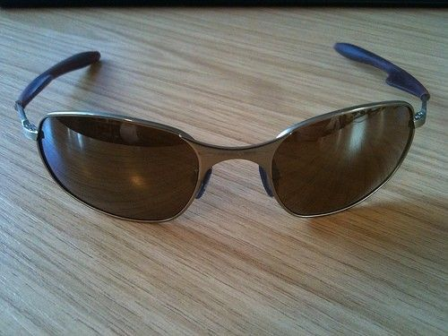What Oakleys Are These? - 5937076988_b2e9a0207e.jpg