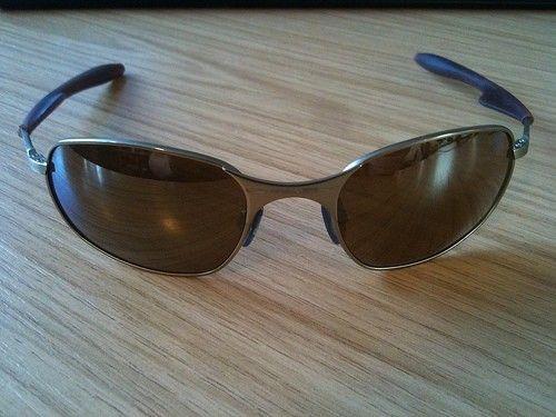 What Oakleys Are These? - 5937076988_b2e9a0207e.jpg