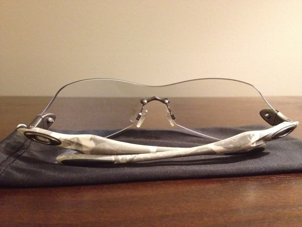 WTS/WTT: Oakley Dartboard White Camo/Ti Clear - 5ab955c4.jpg