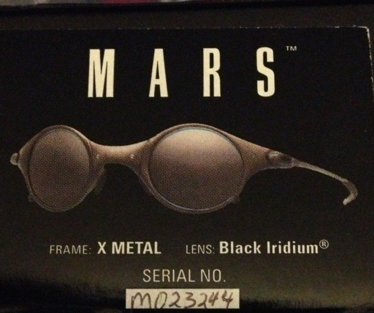 Oakley X-Metal Mars.....Complete W/box, Coin, Papers And Rubber.....$485 - 5e5a8y6u.jpg