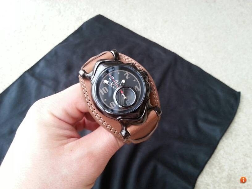 <<<SOLD!>>>    One-of-a-kind Judge 2 Stealth Chrono Watch - 5ury4y6e.jpg