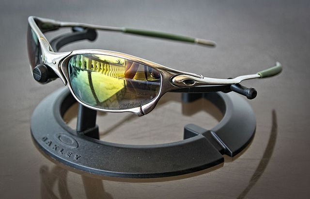 Oakley Ichiro Polished W/ Emerald Fusion Collection & X-Squared Ice PICS! - 6013049179_aec5a13b3d_z.jpg