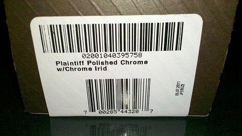 Polished Chrome Plaintiff! - 6050892977_a4b0e21f43.jpg