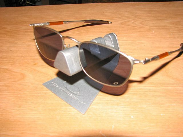 My Oakleys - 6098214003_197931c25a_z.jpg
