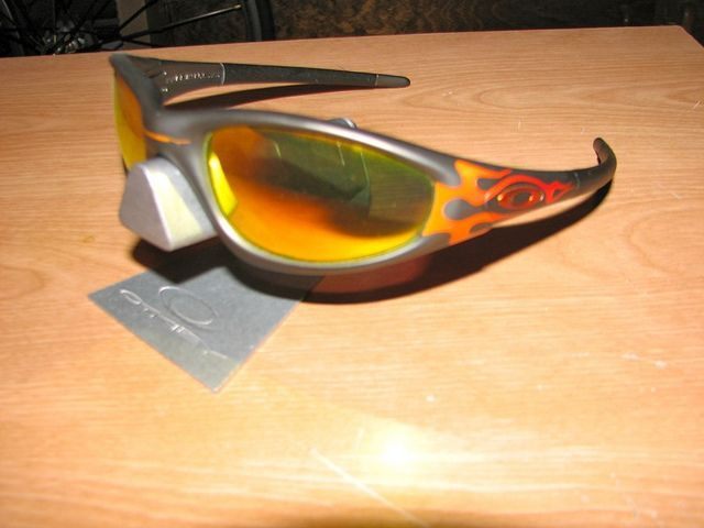 My Oakleys - 6098762880_f8bb8d8c4a_z.jpg