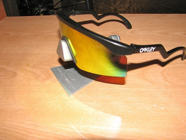My Oakleys - 6098764340_45d8bdfbdb_z.jpg