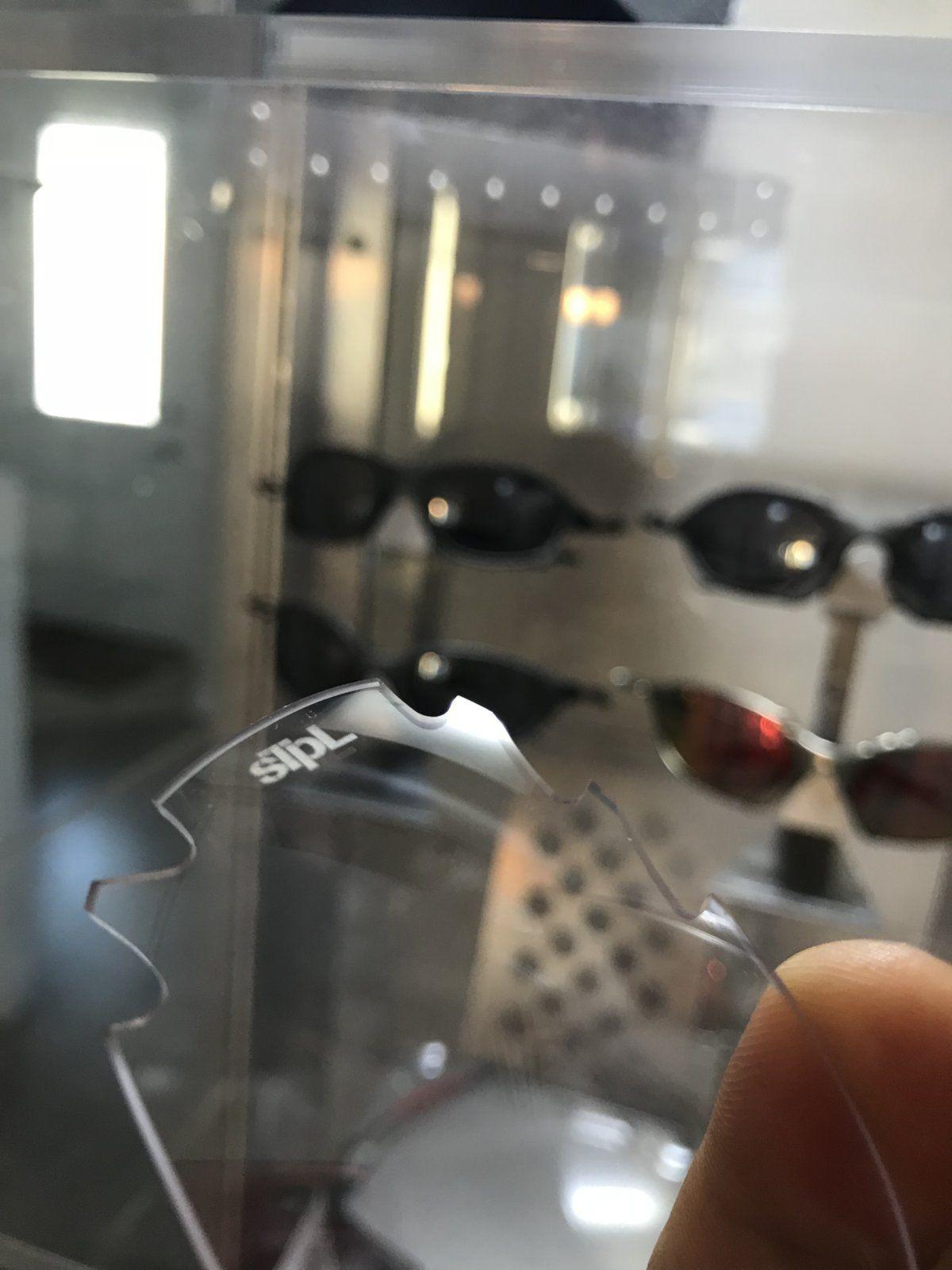 Clear Stpl and Clear RJ/Jawbone lense - 60B3FF6E-3EF9-4141-85B2-882E1D06ACDC.jpeg